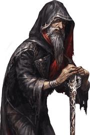 Nameless Elder - Profile