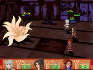 Sengoku Bishōjo Emaki Cut Sky (screen 4)