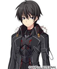 Takebuchi Shizuma - Profile