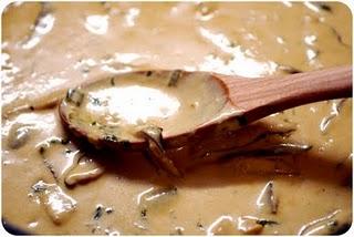 File:Ginger shiitake sauce.jpg