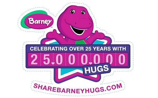 File:Barney25millionhugslogo.jpg