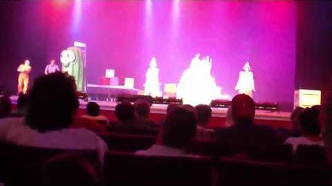 Veggie Tales Live! (Medley)