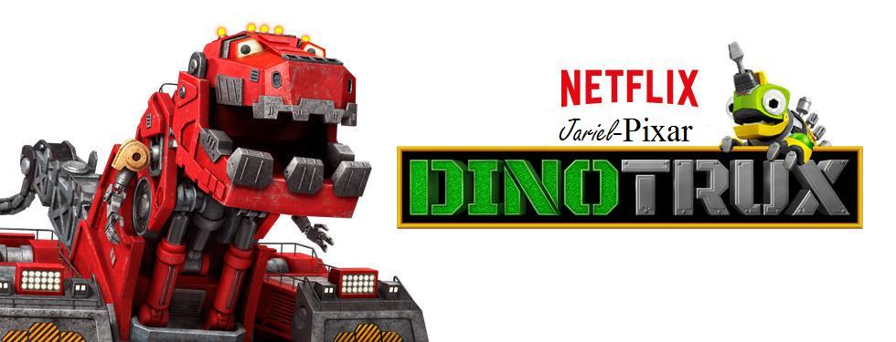Dinotrux Jariel Wiki Fandom Powered Wikia