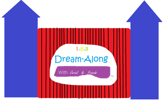File:1-2-3 Dream-Along With Jariel & Friends Stage Set.png
