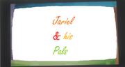 Jariel & his Pals on TV Logo