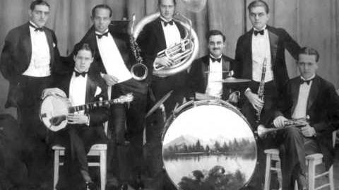 Wolverine Orchestra with Bix Beiderbecke. Bix Beiderbecke - Big Boy