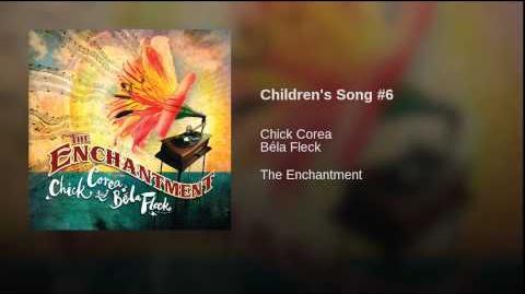 Children's Song 6