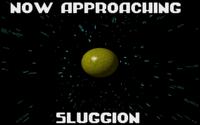 JJ1 World 5-B Sluggion