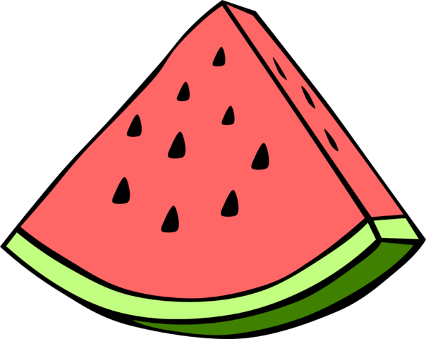 File:Watermelon Cartoon.png