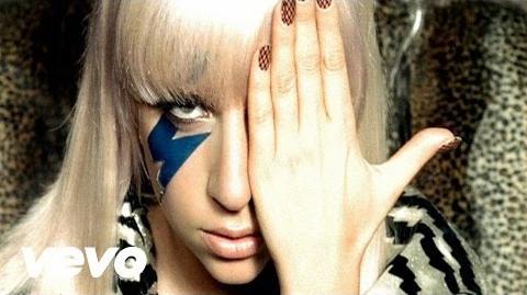 Lady Gaga - Just Dance (feat