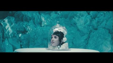 Melanie Martinez - Tag you're it, Milk and Cookies (Double Feature)