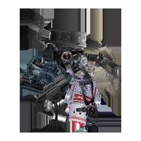 Crawler junk4