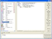Icarus scripting window image