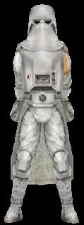 NPC snowtrooper