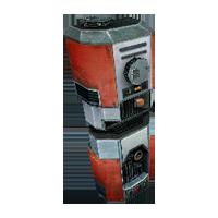 Wall generator