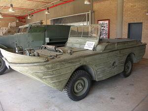 Ford GPA-001