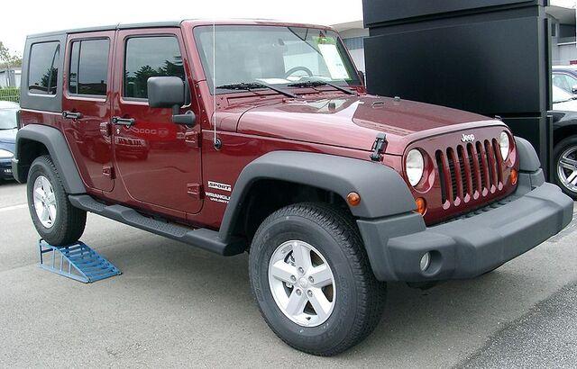 File:Jeep Wrangler front 20070902.jpg