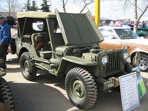 WillysM38