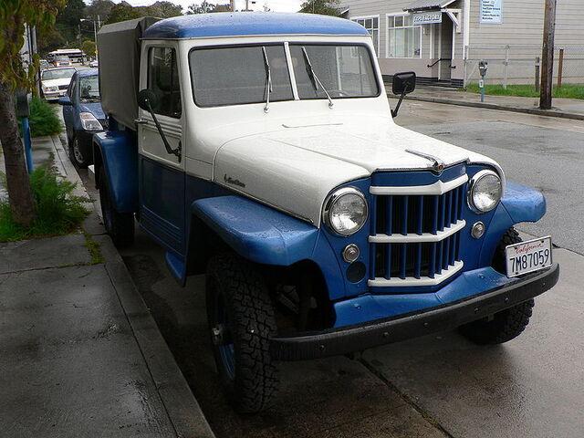 File:Willys 1957 P1270690.jpg