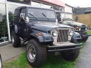 Jeep CJ7 01