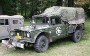 M715 Jeep