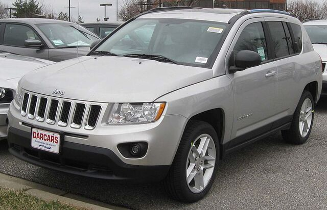 File:2011 Jeep Compass -- 03-09-2011.jpg
