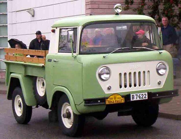 File:Willys FC150 Truck 1963.jpg
