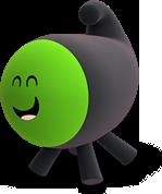 Green Dodo