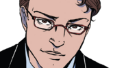 Eric Raymond (comics)