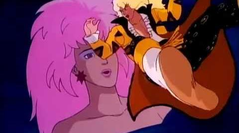 Jem and The Holograms - Like A Dream - 02
