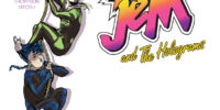 Jem and The Holograms, Issue 9