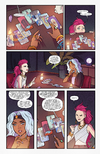 Jem Valentine's Issue Preview 2