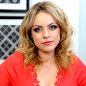 Elizabeth Gillies Affiliate