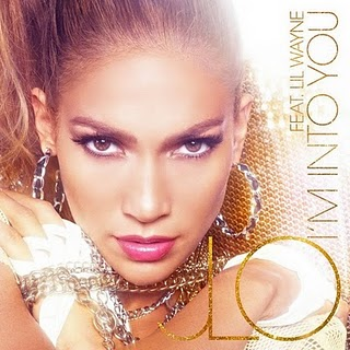 Jennifer Lopez - I'm Into You Lyrics