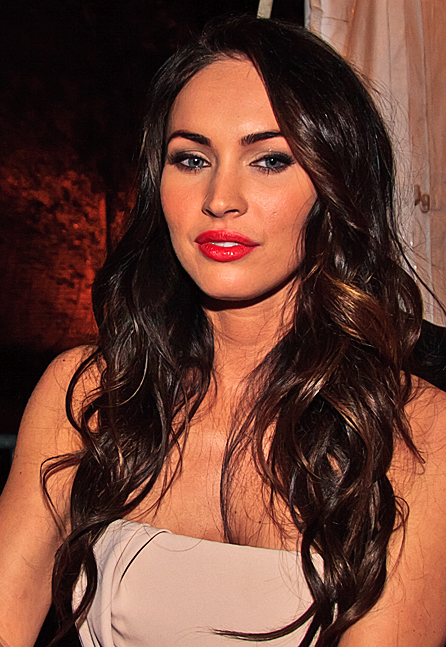 megan fox alter