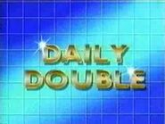 Jeopardy! S3 Daily Double Logo-A