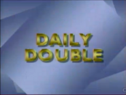 Jeopardy! S3 Daily Double Logo-D