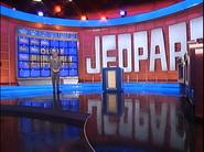 Jeopardy! 1991-1996 set in Double Jeopardy