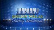 Celebrity Jeopardy! Season 26 Logo