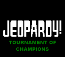 Jeopardy! Tournament of Champions