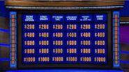 Jeopardy! 2013 Set (13)