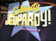 Celebrity Jeopardy! Season 13 Logo-B