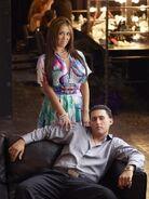 Gigi and frankie