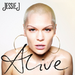 Album cover Alive