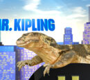 Sr. Kipling