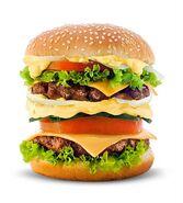 Real Big Burger