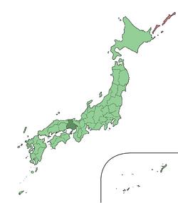 Japan Hyogo large