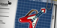Flying V Jetpack