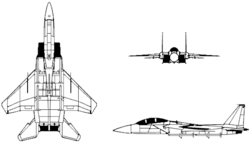 F-15 Views