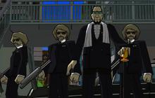 Goji and Gang-0